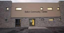 Ballon Community Centre