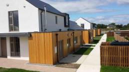 Residential Centre Coolcots