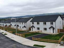Social Housing Units